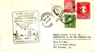 Shreveport 10_15_1930