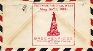 Breckenridge TX rev