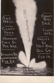 caney 1910