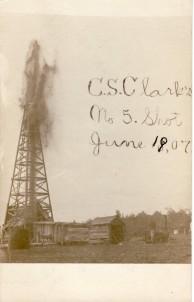 CS Clark No.5 June 1907