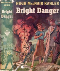 Bright Danger 1941