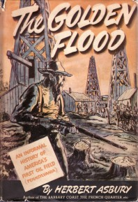 The Golden Flood 1942