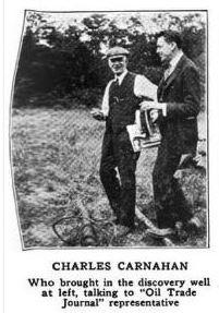 Charles Carnahan