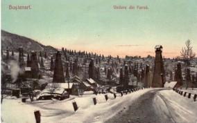 Bustenari snow 1